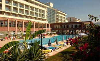 Primasol Telatiye Resort Hotel Turciya Alaniya